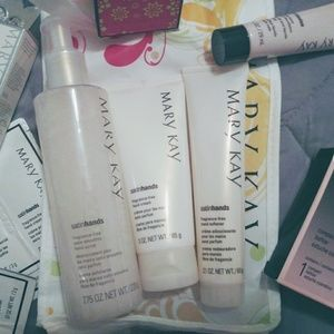 Satin Hands Pampering Set (full sized)